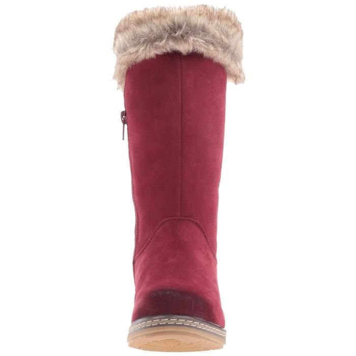 Popkorn Winter Boot RFVAR Taille-38 1-2