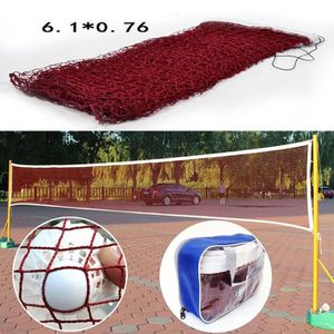 FILET DE BADMINTON Badminton Net pour la formation et Match, la forma