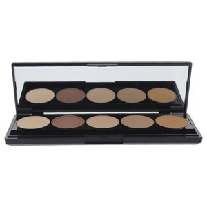FOND DE TEINT - BASE Mini-palette Signature Contouring & Highlighting C
