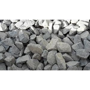 12,5 kg Pierres de basalte 5-8 cm pour sauna vapeur