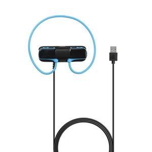 COQUE MP3-MP4 Chargeur de câble d'USB chargeant le berceau de st