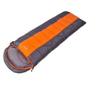 SAC DE COUCHAGE   005-1.6KG  Ultralight adulte sac de couchage ext