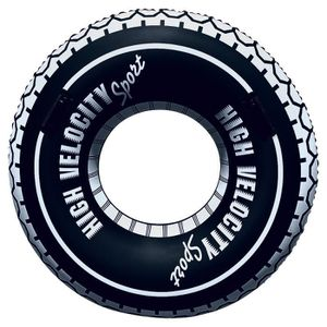 BOUÉE - BRASSARD BESTWAY Bouée pneu - 118 cm
