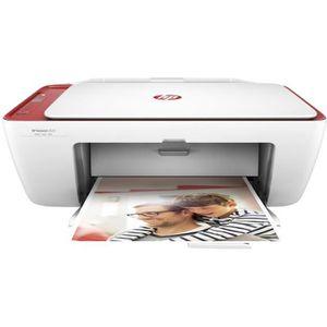 IMPRIMANTE HP Deskjet 2633 All-in-One Imprimante multifonctio