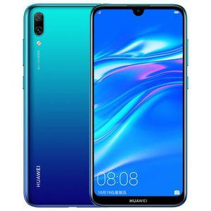 SMARTPHONE Huawei Enjoy 9( Y7 Pro 2019) Smartphone 4G 3Go + 3