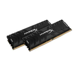 MÉMOIRE RAM HyperX Predator 8GB 3000MHz DDR4 Kit, 8 Go, 2 x 4