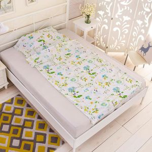 SAC DE COUCHAGE Sac de couchage doublure léger et compact Tissu en