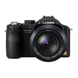 APPAREIL PHOTO COMPACT Panasonic DMC-FZ50EB-K Appareil photo numérique