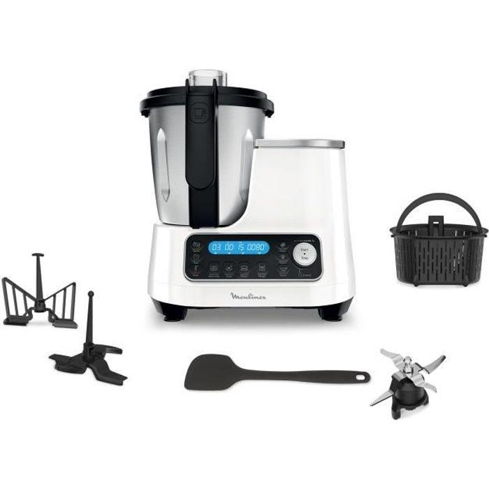 MOULINEX HF452110 robot cuiseur