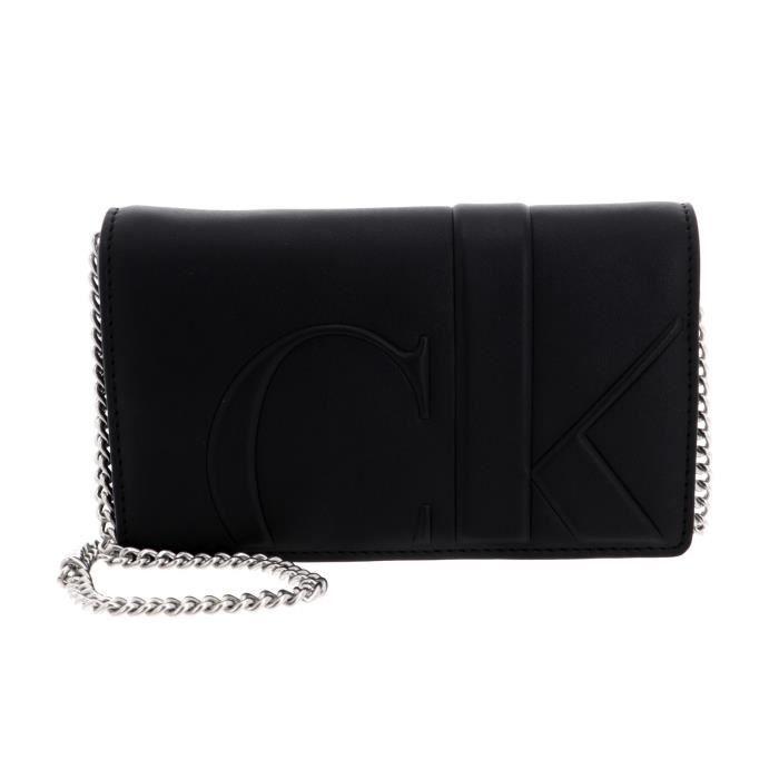 Calvin Klein Phone Crossbody Black [132169] - sac à épaule bandoulière sacoche