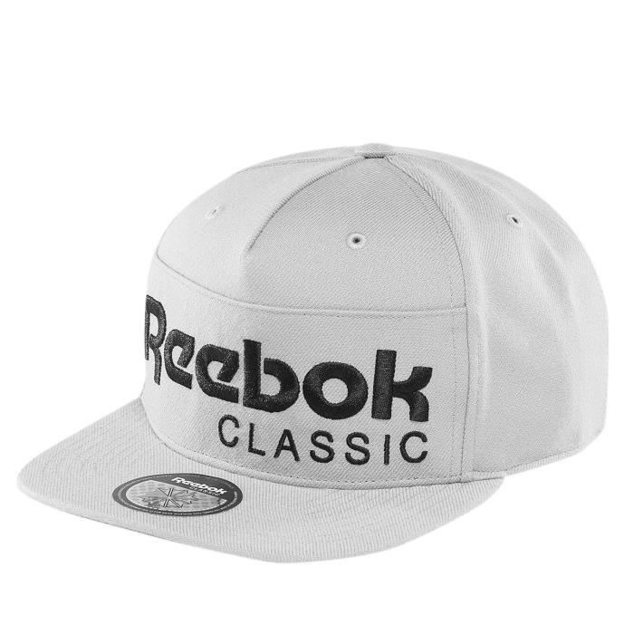 Reebok Homme Casquettes / Snapback Foundation