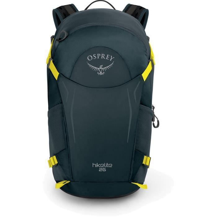 Osprey Hikelite 26 - Sac à dos - gris