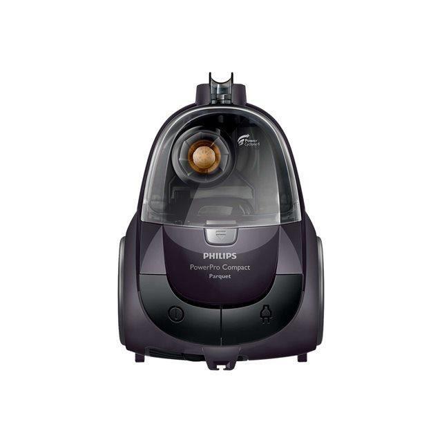 FC9325 PHILIPS PowerPro Compact Aspirateur sans sa