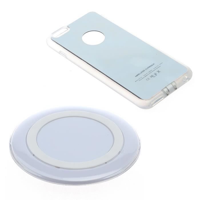 coque iphone 6 induction
