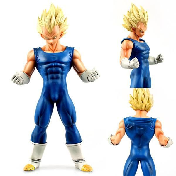 figurine dragon ball action