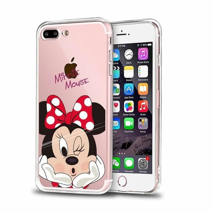 iphone 8 plus coque apple