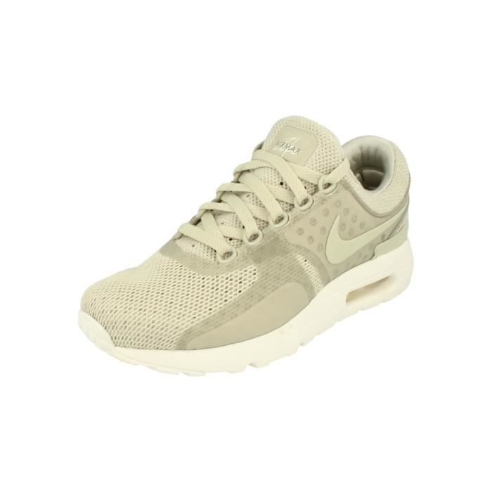 watch ba2f2 50c12 Nike Air Max Zero BR Hommes Running Trainers 903892 Sneakers Chaussures 002  - Prix pas cher - Cdiscount GH8HUA1Z - destrainspourtous.fr