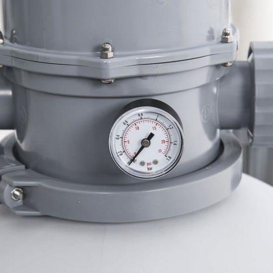 Bestway Filtre A Sable Flowclear 200 W 58400 Achat Vente Pompe Filtration Filtre A Sabl Cdiscount