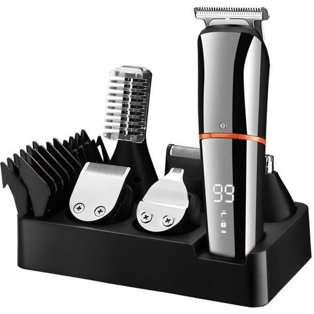 Brosse /à brushing couleur or m/étallis/ée diam/ètre 4cm