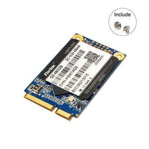 DISQUE DUR SSD interne SSD Q3 480Go MSATA 3D TLC NAND FLASH