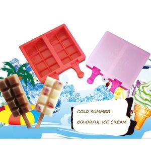 COUPELLE - COUPE GLACE Ice Cream Outils Popsicle Moule à glace Plateaux L
