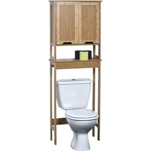 meuble wc achat vente meuble wc pas cher soldes cdiscount. Black Bedroom Furniture Sets. Home Design Ideas