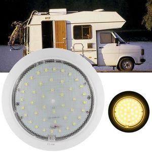winomo voiture int/érieur lampe de lecture LED /étanche 5050/SMD 40/LED Lights Modules Pour LWB Van Trailer Bateaux