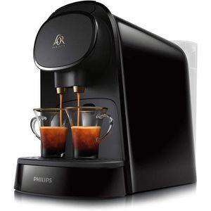 MACHINE À CAFÉ L'OR Barista LM8012/60 machine à café à capsules P