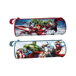 33553 Avengers Trousse Trois Poches