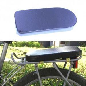 PORTE-BAGAGES VÉLO Siège arrière enfant assis sur porte bagage vélo
