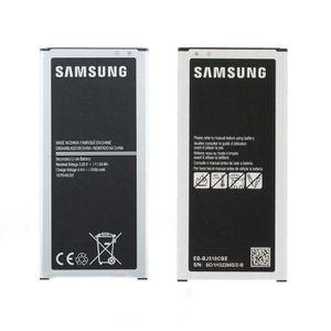 Batterie téléphone Batterie d'origine Galaxy J5 avec capacité 3100 mA