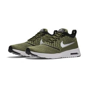 info for 8a0bc 60c4b BASKET Baskets Nike Air Max Thea ultra fk, Modèle 881175