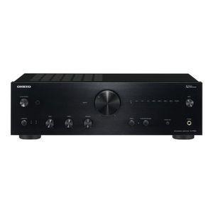 AMPLIFICATEUR HIFI Onkyo A-9150 Amplificateur noir