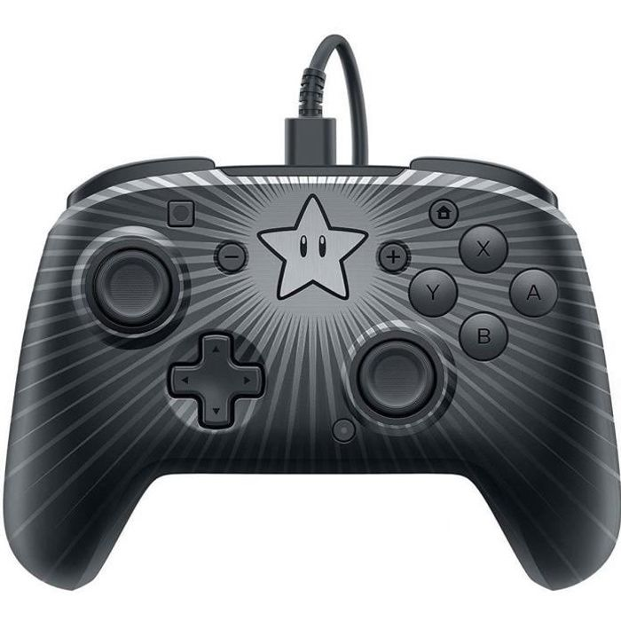 Manette filaire PDP Star Switch