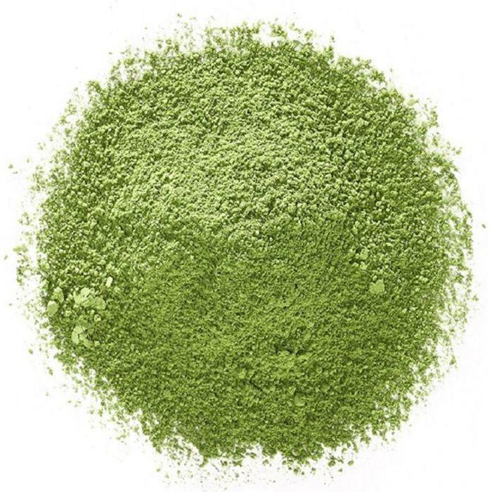 Matcha Poudre Thé Vert Japonais - Cérémonial Grade Provenant D'un Petit Ferme Artisanal Ferme Du Japon 30g