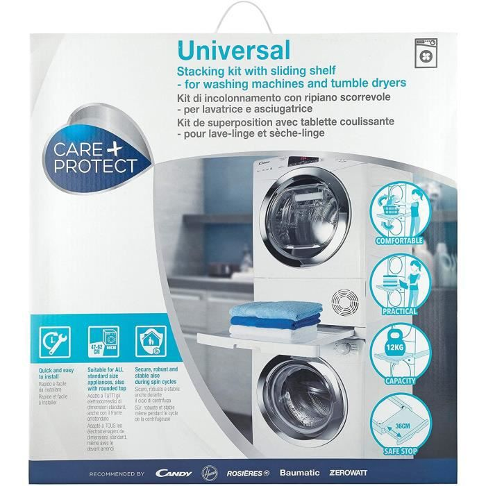 CARE + PROTECT Kit de Superposition Universel