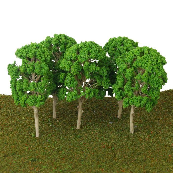 VEHICULE A CONSTRUIRE - ENGIN TERRESTRE A CONSTRUIRE 15 pièces train modèle arbres