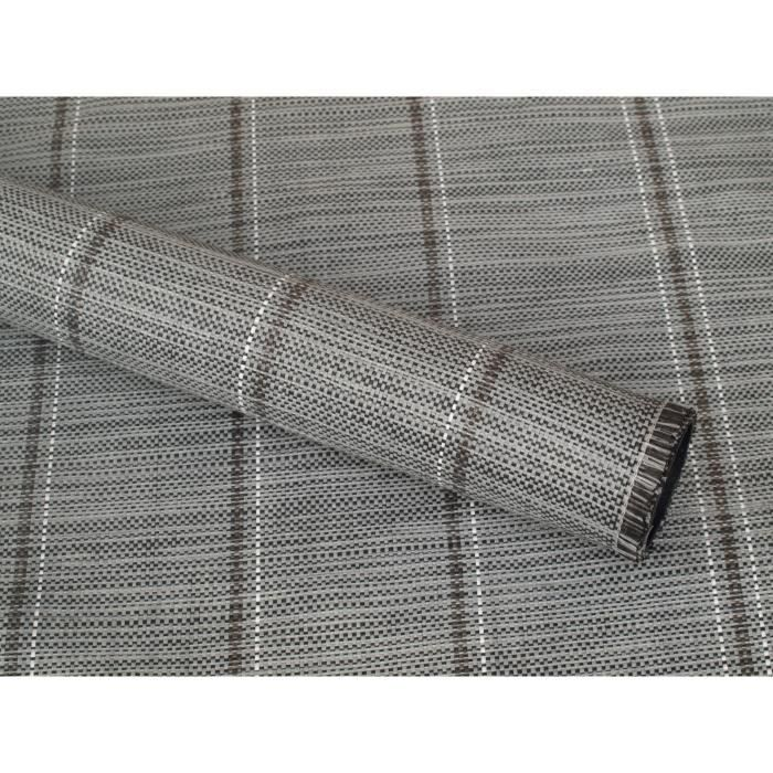 MIDLAND Tapis de sol polypropylène 390 g / m2 - 500 x 250 cm