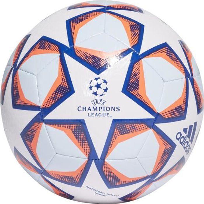 Ballon Ligue des Champions Finale 20 Texture Training