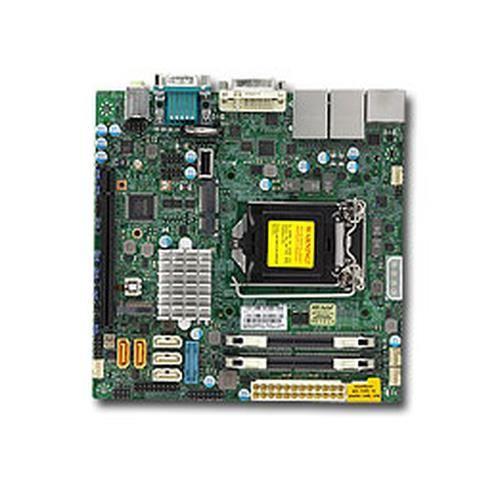 Supermicro X11ssv Q, Ddr4 Sdram, Dimm, 1600,1866,2133 Mhz, 1.2 V, 4Gb,8Gb,16Gb, 32 Go