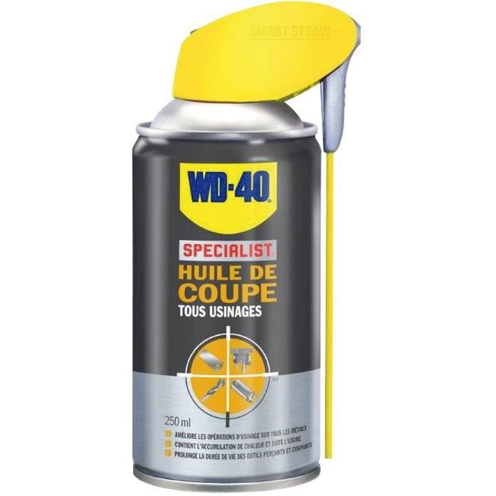 Wd 40 specialist huile de coupe 250ml