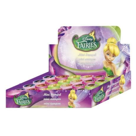 disney fairies tampon f e clochette achat vente tampon d coratif fee clochette disney fairie. Black Bedroom Furniture Sets. Home Design Ideas