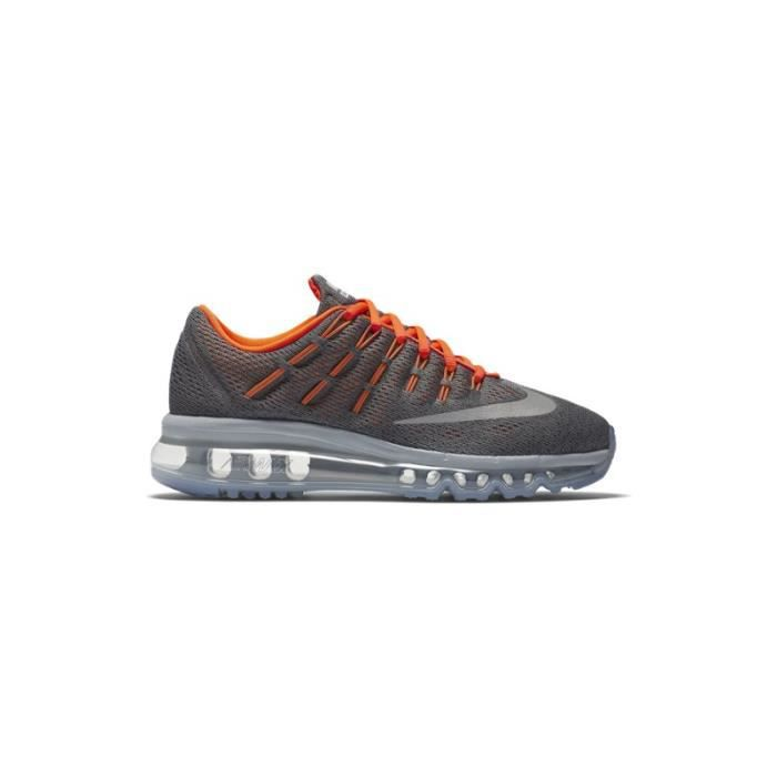 Basket NIKE NIKE AIR MAX 2017 GS Age ADOLESCENT, Couleur