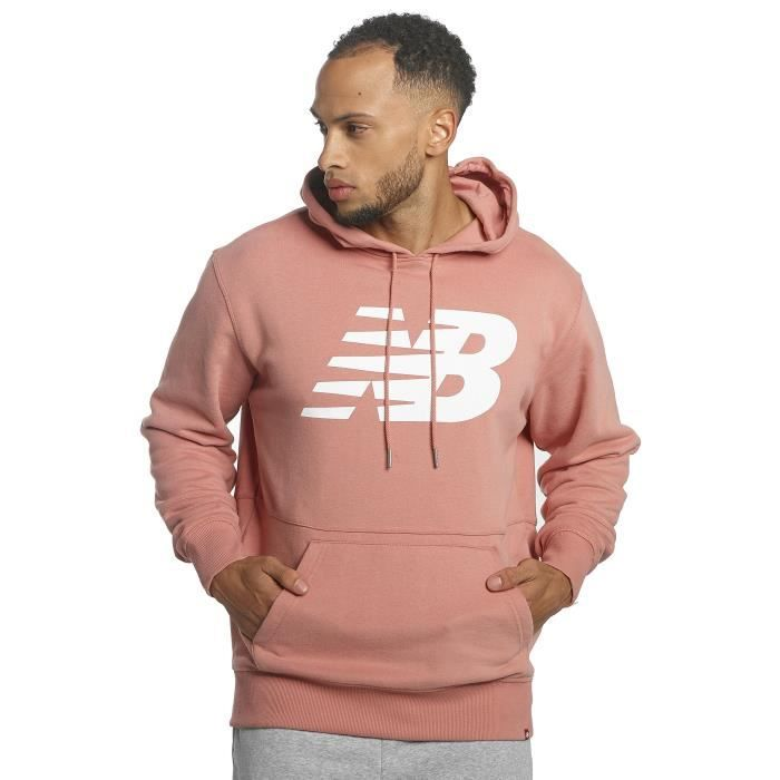 sweat new balance rouge
