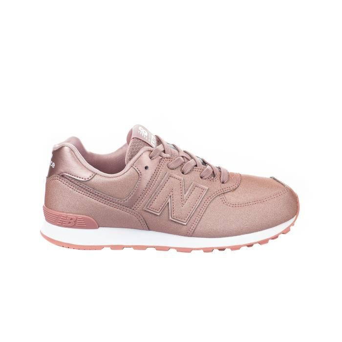 New Balance Fille 32 Vente Achat Rose Baskets SaZPqxRa