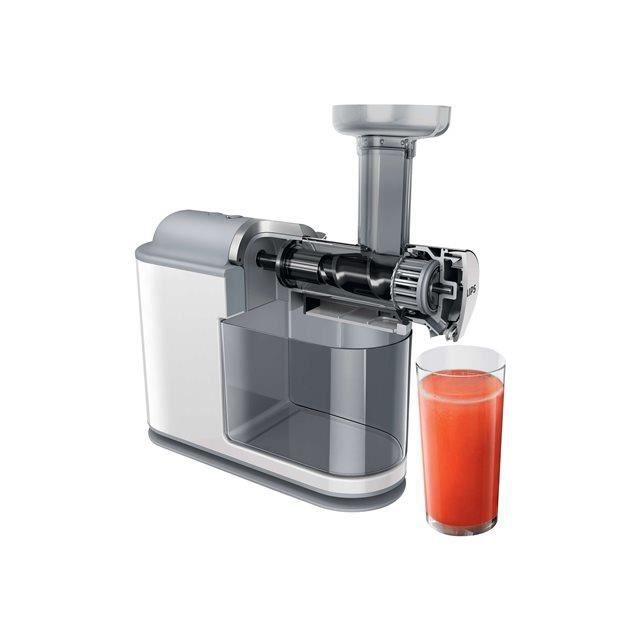 Extracteur De Jus Slow Juicer Essence : extracteur jus PHILIPS HD1895-80 - Achat / vente extracteur de jus - Cdiscount