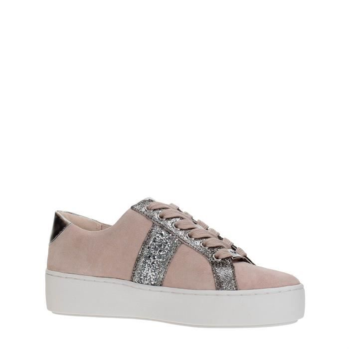 Michael Kors Sneakers Femme SOFT PINK, 36.5