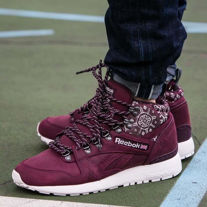 Chaussures Reebok GL 6000 Mid SG