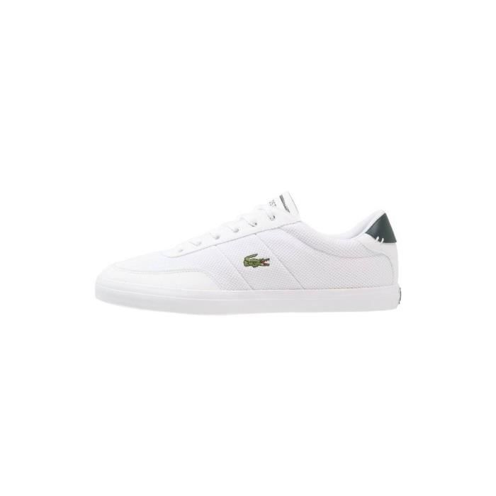 Baskets Lacoste Court Master - 735CAM01201R5