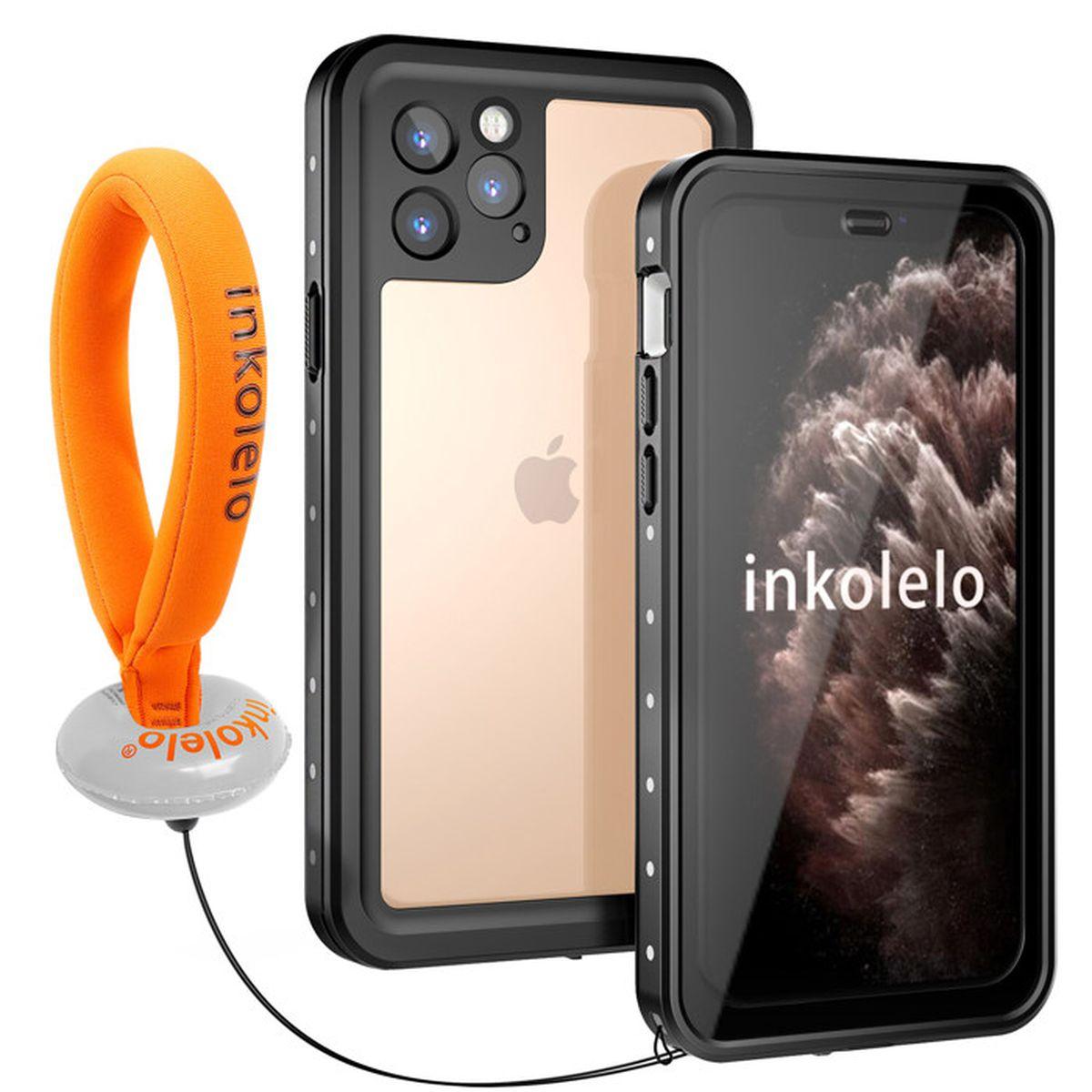 sacoche de velo etanche pour iphone 8 7 6s plus ip